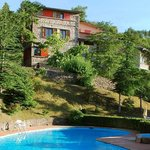 Photo of Hotel Prategiano - Maremma Toscana Montieri