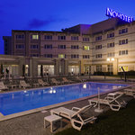 Hotel Novotel Bourges
