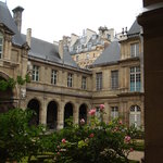 Musee Carnavalet