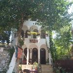  Ephesus Boomerang GuesthouseFront