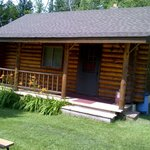 Brule River Classics Cabins