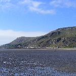 West shore towards the Great Orme