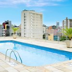 Quality Hotel Curitiba