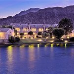 The Chateau at Lake La Quinta