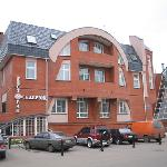 Photo of Osnabruck Hotel