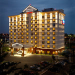 Fairfield Inn & Suites Montreal Airport