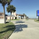 Foto de Americas Best Value Inn Rockport / Fulton