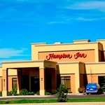 Hampton Inn Montrose