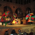 Al-Tannoura Egyptian Heritage Dance Troupe