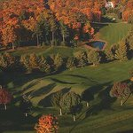 Fall at Olde Beau Golf and Country Club