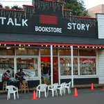 Talk Story Bookstore in Hanapepe