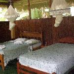 Foto de Tambo Jungle Lodge