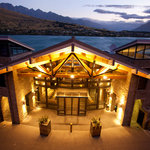 The Rees Hotel &amp; Luxury Apartments Queenstown