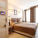 Superior double or twin room / Chambre double ou twin supérieure