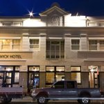 Brunswick Hotel