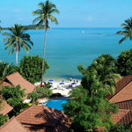 Samui Natien Resort