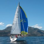 Okanagan Private Sailing Cruises