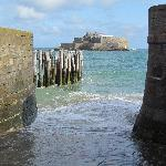  Ilot face  St Malo