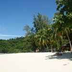 Beras Basah Island