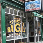 St-Viateur Bagel Shop