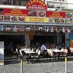 Camares Restaurant-Cafe-Bar (Paphos)