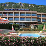 Hotel La Pinede