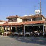  Vlachos Tavern with outside seating