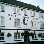 White Hart Hotel Launceston