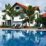 Photo of Paradise Angkor Villa Hotel Siem Reap