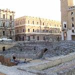  Colliseum in Lecce