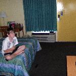 Photo de Travelodge Pensacola Beach