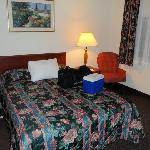 Photo de Days Inn & Suites