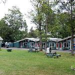 Photo de Park Motel and Cabins