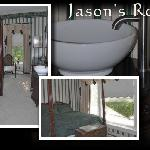 Foto Jasones B&B and Restaurant