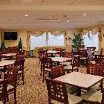 صورة فوتوغرافية لـ ‪BEST WESTERN Chicagoland - Countryside‬