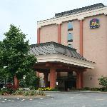 Φωτογραφία: BEST WESTERN Chicagoland - Countryside