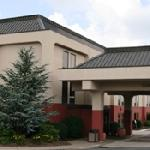 Hampton Inn Hazleton