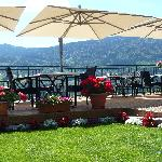 Chalet Hotel La Terrasse de Verchaix