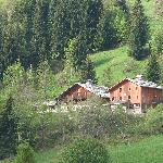  Auberge La Clusaz t