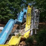Lake Lanier Beach and Water Park