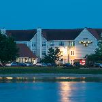Residence Inn Evansville East