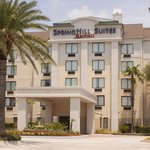 Springhill Suites By Marriott Jacksonville / Deerwood