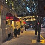 Hotel Plaza Athenee New York Foto