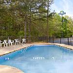 Фотография Days Inn Villa Rica