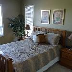City Centre Riverpath Bed & Breakfast