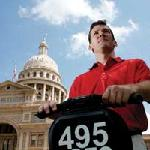 Gliding Revolution, Austin Segway Tours