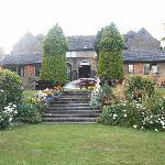 The Old Golf House Hotel Huddersfield照片