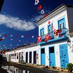 Photo of Casa Turquesa Paraty
