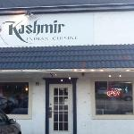Kashmir Indian Restaurant