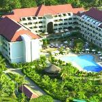 View of Angkor Century Resort & Spa